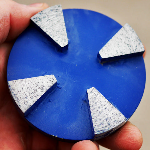 Wet Grinding Concrete metal Bond Tool