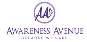 Awareness Avenue Logo