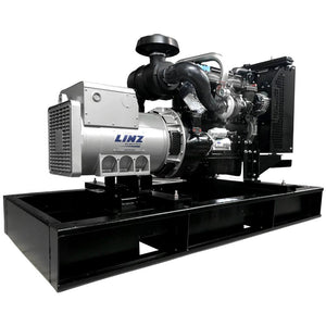 Diesel Generator for commercial and industrial applications