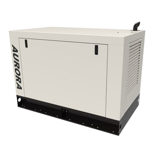 Diesel Generator for home, commercial and industrial applications New for 2019 by AURORA