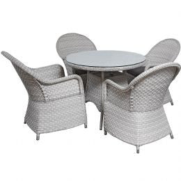 Hamptons Deluxe Garden Furniture