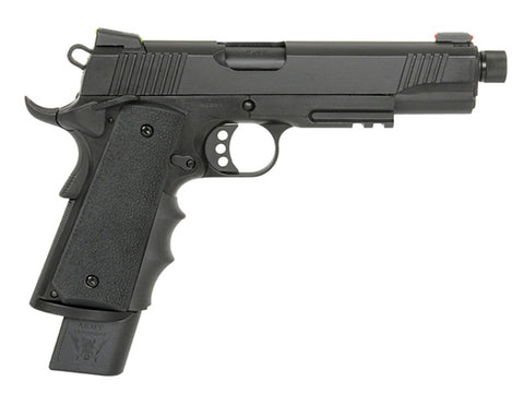 Nighstorm 1911 MEU (R32) Black - A2 Supplies Ltd