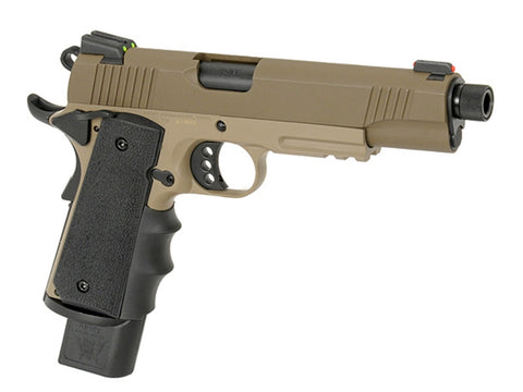 SandStorm 1911 MEU (R32) Tan - A2 Supplies Ltd