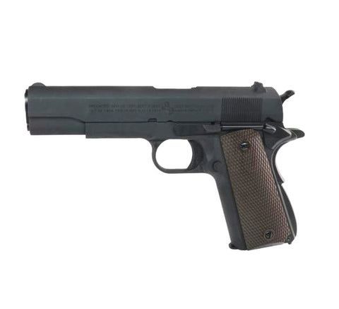 COLT M1911A1 GAS BLOWBACK PISTOL - A2 Supplies Ltd