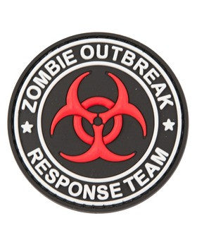Zombie Outbreak Patch