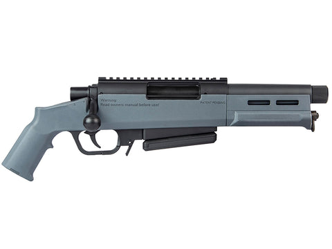 Ares AS03 Striker Sawn Off Sniper Rifle Grey