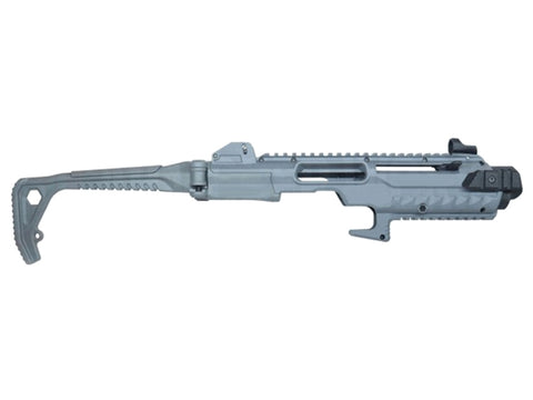 Tactical Carbine Conversion Kit Grey VX/EU - A2 Supplies Ltd