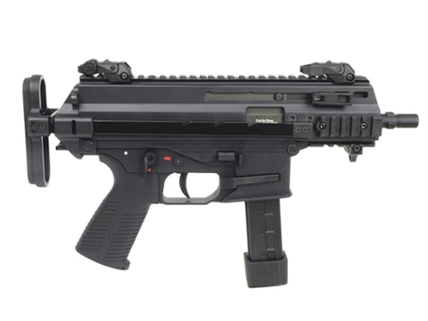 Arrow Dynamic Arms APC-9K SMG AEG Black *Pre-Order*