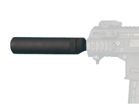 Arrow Dynamic Arms APC-9 AEG SMG Suppressor *PRE-ORDER*