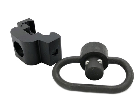 QD Swivel Sling Mount - A2 Supplies Ltd