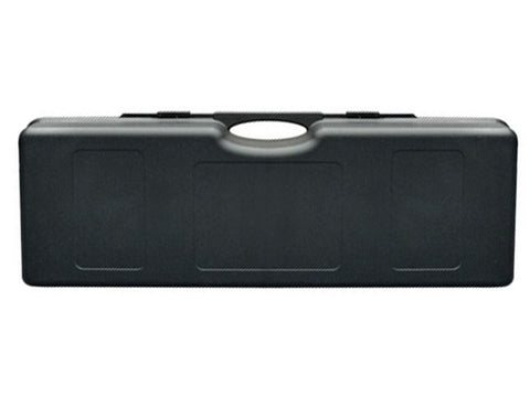 ABS Shotgun Hard Case Black - A2 Supplies Ltd