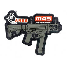 Ares Amoeba M45X-Class Patch P-002 - A2 Supplies Ltd