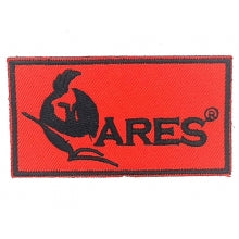 Ares Amoeba Patch E-001 - A2 Supplies Ltd