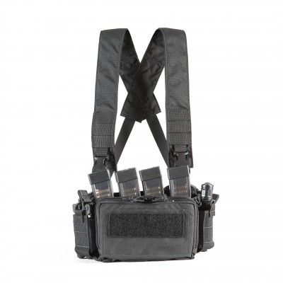 PMC Micro A Chest Rig (5 Colours) - A2 Supplies Ltd