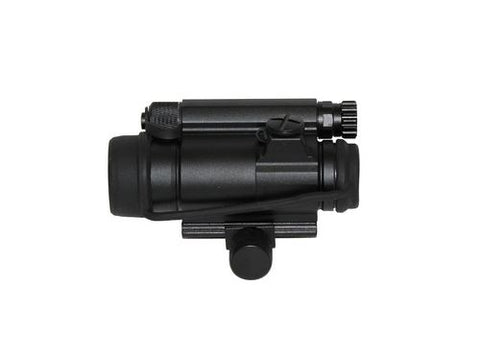 Nuprol Point HD-8 RDS Sight BK - A2 Supplies Ltd
