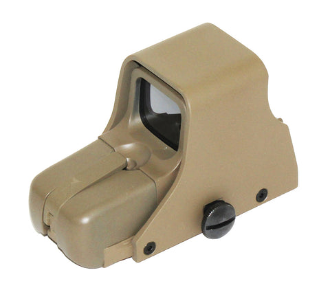 881 Holo Sight FDE - A2 Supplies Ltd
