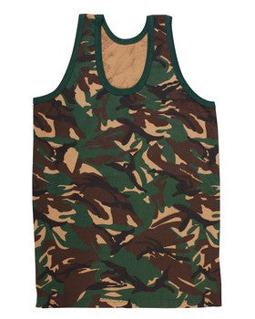 Kombat Vest Top - A2 Supplies Ltd