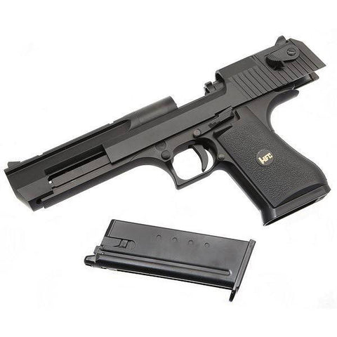 HFC Desert Eagle Black