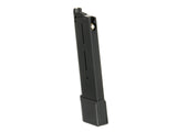 Army Armament 1911 Extended Magazine with Base Pad - A2 Supplies Ltd
