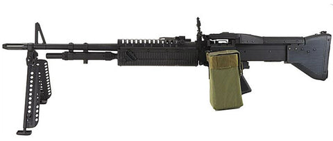 M60VN AEG w/Box Magazine - A2 Supplies Ltd