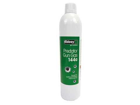 Abbey Predator 144a Gas 700ml - A2 Supplies Ltd