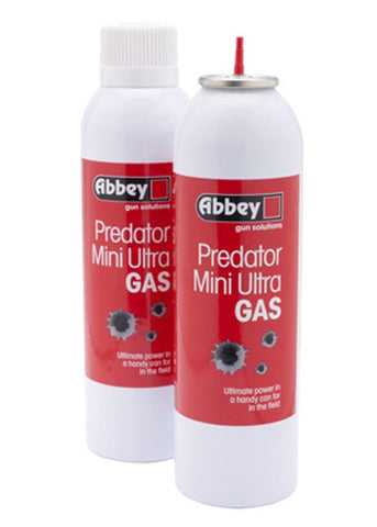 Abbey Predator Ultra Mini 270ml - A2 Supplies Ltd