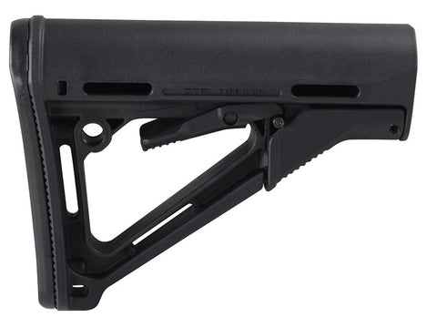 ACM CTR Stock Black - A2 Supplies Ltd