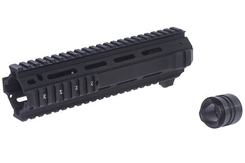 Angry Gun L119A2 9.25 Inch Rail for M4 Style AEG and GBB *PRE ORDER*