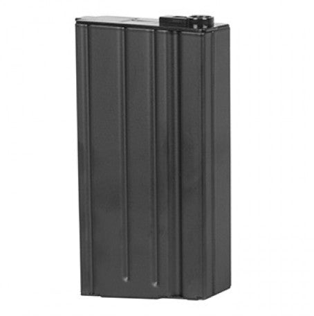 SR25 150rd Mid-Cap Magazine Black - A2 Supplies Ltd