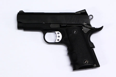 Custom 1911 Compact Blk - A2 Supplies Ltd