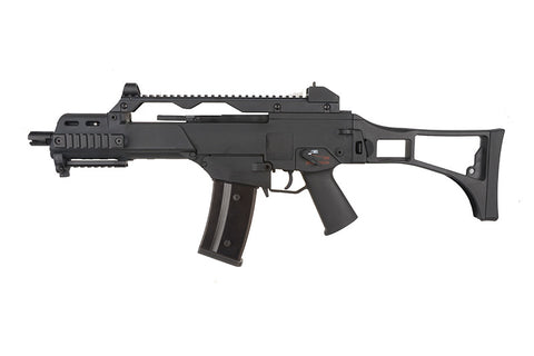 R36 GBB Rifle Black - A2 Supplies Ltd