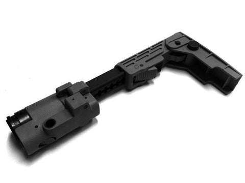 M4 Retractable Folding Stock - A2 Supplies Ltd