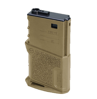 Ares Amoeba 120 Rd Magazine Tan - A2 Supplies Ltd