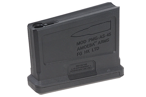 Striker 45rd Magazine Short Black - A2 Supplies Ltd