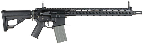 "Ares Octarms M4 AEG 15"" Black - A2 Supplies Ltd"