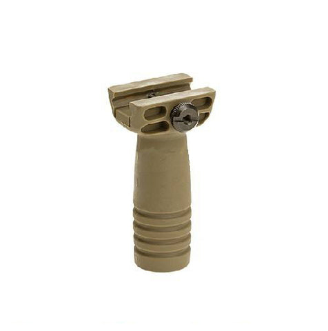 Amoeba Fore Grip Tan