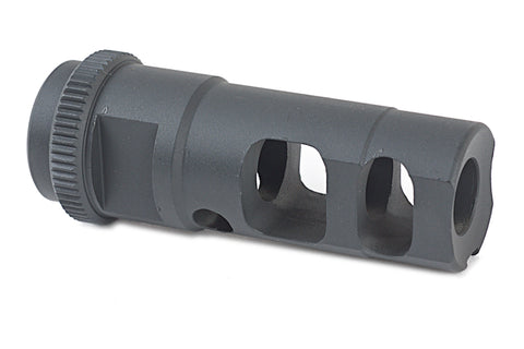 M16 Flash Hider Type G - A2 Supplies Ltd