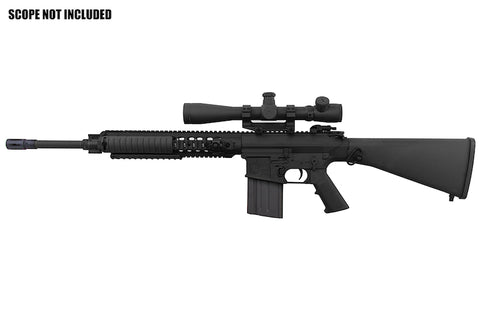 Ares SR25 DMR M110 Black *Pre-Order* - A2 Supplies Ltd