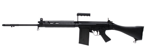 Ares L1A1 SLR AEG (Black) - A2 Supplies Ltd
