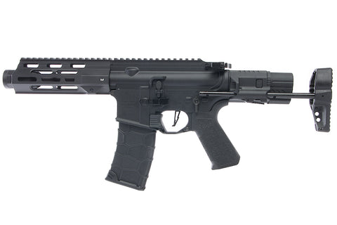 VFC Avalon Calibur II PDW AEG Black - A2 Supplies Ltd