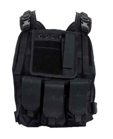 Big Foot Light Weight Molle Plate Carrier