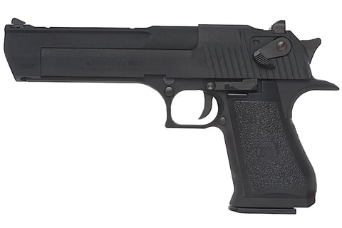 Desert Eagle .50AE GBB Pistol Black - A2 Supplies Ltd