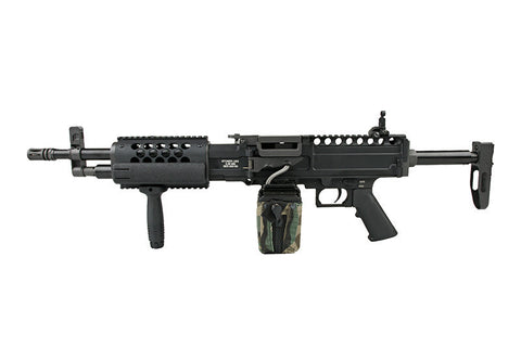 Stoner 96 LMG Black *PRE ORDER* - A2 Supplies Ltd