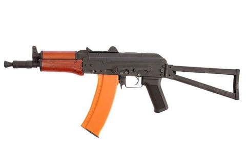 AK-74U Full Metal & Wood
