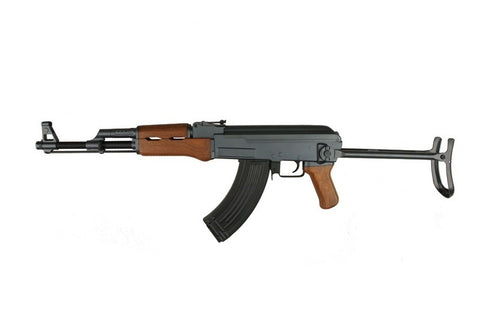 Cyma AK47S Faux Wood - A2 Supplies Ltd