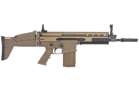 Cybergun FN SCAR H GBBR Tan *Pre-Order* - A2 Supplies Ltd