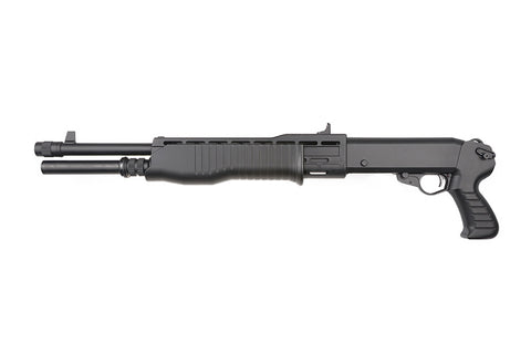 M63 Tri-Shot SPAS Shotgun - A2 Supplies Ltd