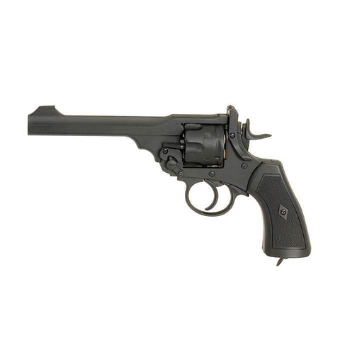 WELL G293A Webley CO2 Revolver - A2 Supplies Ltd