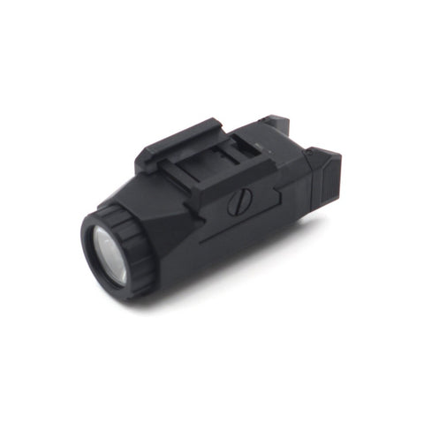 ALP Weaponlight Short Black - A2 Supplies Ltd