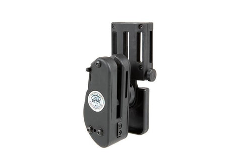 FMA IPSC Hi-Cappa Holster - A2 Supplies Ltd